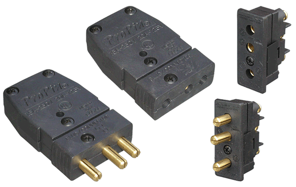 Propin Professional Stage Pin Connectors Tmb